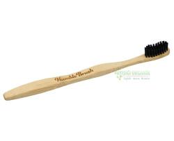 Humble Brush - Humble Brush Diş Fırçası Soft Siyah