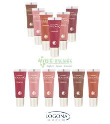 Logona - Logona Organik Lip Gloss