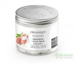 Organique - Organique Keçi Sütlü & Liçi Nemlendirici Vücut Yağı