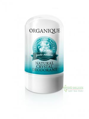 Organique - Organique Kristal Roll-on (Natural) 50gr