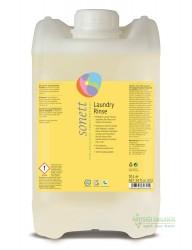 Sonett - Sonett Organik Çamaşır Yumuşatıcısı 10L