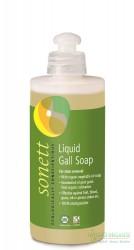 Sonett - Sonett Organik Leke Çıkarıcı Gall Sıvı Sabunu 300ml