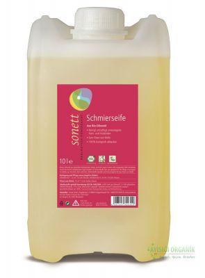 Sonett - Sonett Organik Sıvı Arap Sabunu 10L