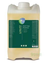 Sonett - Sonett Organik Sıvı El Sabunu Biberiye 10L