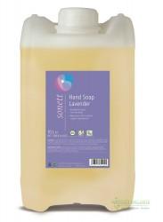 Sonett - Sonett Organik Sıvı El Sabunu Lavanta 10L