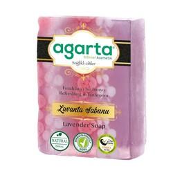 Agarta - Agarta Doğal El Yapımı Lavanta Sabunu 150 Gr