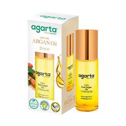 Agarta - Agarta Doğal Saf Argan Yağı 20 ML