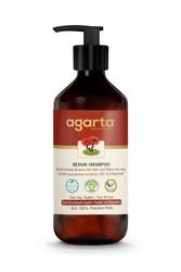 Agarta - Agarta Reishi Özlü Doğal Saç Bakım Şampuanı 400 ML