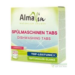 AlmaWin - Almawin Organik Bulaşık Makinesi Tableti 25 adt.