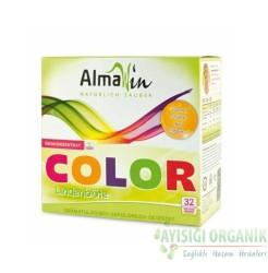 AlmaWin - Almawin Organik Çamaşır Yıkama Tozu (Renkliler için) 1kg