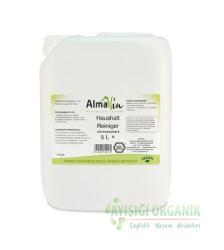 AlmaWin - AlmaWin Organik Genel Ev Temizleme Sıvısı 5L