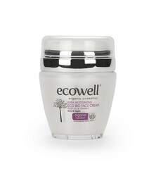Ecowell Diamond Collection - Ecowell Diamond Collection Ultra Nemlendirici Eco Bio Yüz Bakım Kremi