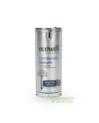 Ecowell Diamond Collection Leke Giderici Serum