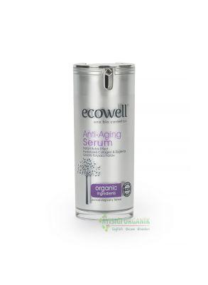 Ecowell Diamond Collection Yaşlanma Karşıtı Serum