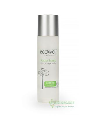 Ecowell Diamond Collection Yüz Toniği