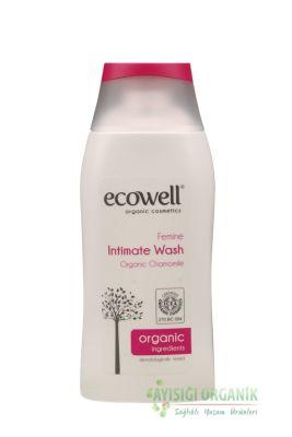 Ecowell Organik Genital Bölge Temizleyici
