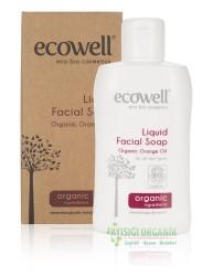 Ecowell - Ecowell Organik Likit Yüz Temizleme Jeli