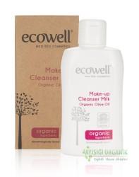 Ecowell - Ecowell Organik Makyaj Temizleme Sütü
