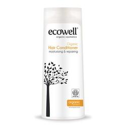 Ecowell - Ecowell Organik Saç Bakım Kremi