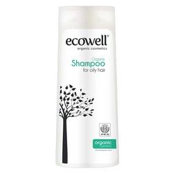 Ecowell - Ecowell Organik Şampuan