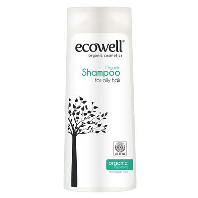 Ecowell Organik Şampuan