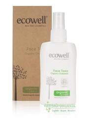 Ecowell - Ecowell Organik Yüz Toniği