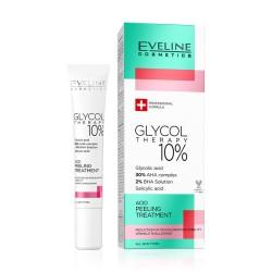 Eveline - Eveline %10 Glycol Therapy - %30 AHA-%2 BHA Asit Peeling 20ML
