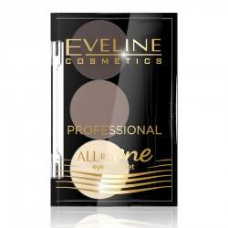Eveline - Eveline 3lü Kaş Şekillendirici Far Seti