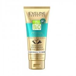 Eveline - Eveline Bio Argan-Hindistan Cevizi Yağı İkisi Bir Arada El Kremi ve Maske