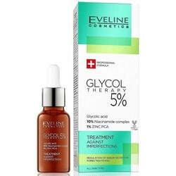 Eveline - Eveline Glycol Therapy Tüm Cilt Sorunlarına Özel %5 Glikol 18ML