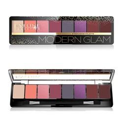 Eveline - Eveline Modern Glam 8'li Far Paleti
