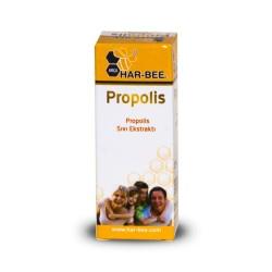 Har-Bee - Har-Bee Alkol Bazlı Sıvı Propolis Damla 20ML