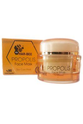 Har-Bee Propolis Özlü Antioksidan Yüz Maskesi 50ML