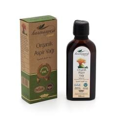Harmanyeri - Harmanyeri Soğuk Sıkım Organik Aspir Yağı 100 ml