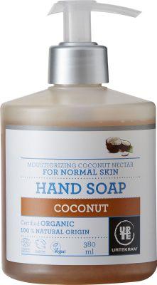 Urtekram Hindistan cevizi sıvı el sabunu 380 ml