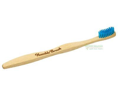 Humble Brush Diş Fırçası Soft Mavi