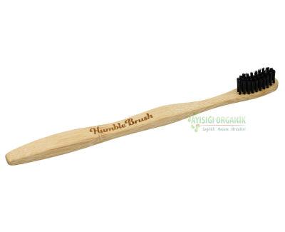 Humble Brush Diş Fırçası Soft Siyah