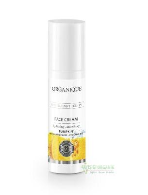 Organique Hydratıng Teraphy Yüz Kremi 50 ml