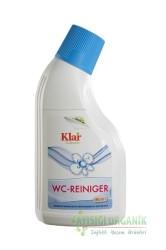 Klar - Klar Organik WC Tuvalet Temizleme Sıvısı 500ml