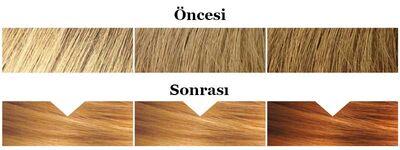 Kolora Zero Amonyaksız Krem Saç Boyası Çöl Gülü 9.4