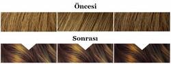 Kolora Zero Amonyaksız Krem Saç Boyası Esmer Şeker 6.25 - Thumbnail