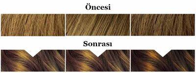 Kolora Zero Amonyaksız Krem Saç Boyası Esmer Şeker 6.25
