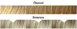 Kolora Zero Amonyaksız Krem Saç Boyası Küllü Gümüş 9.1 - Thumbnail