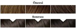 Kolora Zero Amonyaksız Krem Saç Boyası Naturel Kakao 4.0 - Thumbnail