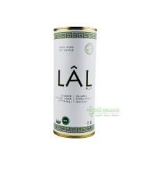 Lal Plus - LAL Plus Organik Naturel Sızma Zeytinyağı Soğuk Sıkım 1Lt