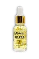 LaNaturel - LaNaturel Altın Gold Serum 20ML