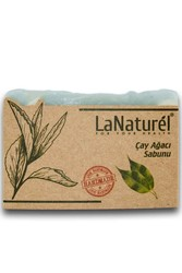 LaNaturel - LaNaturel Çay Ağacı Sabunu 100 GR
