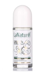 LaNaturel - LaNaturel Doğal Deo Roll On Kokusuz Bayan 50 ml