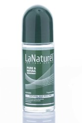LaNaturel - Lanaturel Doğal Deo Roll On Kokusuz Erkek 50 ml