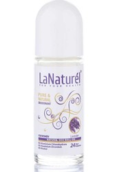 Lanaturel Doğal Deo Roll On Lavanta Bayan 50 ml - Thumbnail